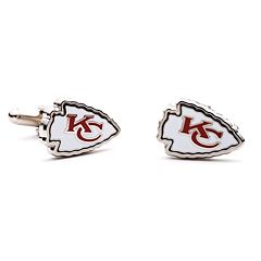Kansas City Chiefs Cuff Links