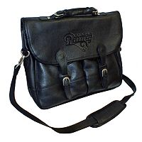 St. Louis Rams Angler's Leather Briefcase