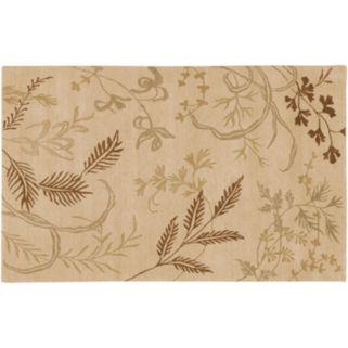 Surya Sonora Leaf Rug - 8' x 11'