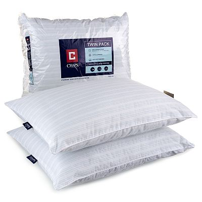 Chaps Home 2-pk. Standard Pillows
