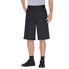 Men's Dickies Loose-Fit Work Shorts