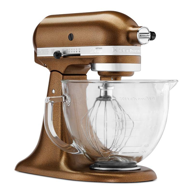 KitchenAid Artisan Design Series 5qt. Stand Mixer