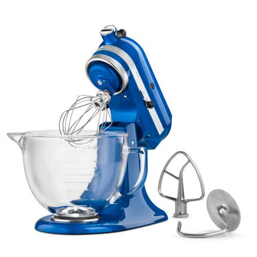 KitchenAid KSM155G Artisan Design Series 5-qt. Stand Mixer