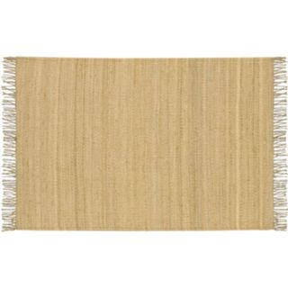 Surya Jute Natural Rug - 8' x 10'6''