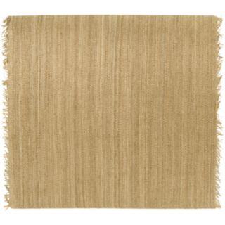 Surya Jute Natural Rug - 8' Square