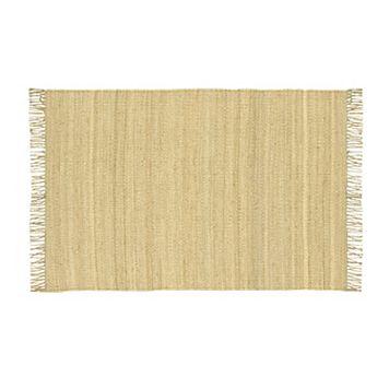 Surya Jute Bleached Rug - 10' x 13'6''