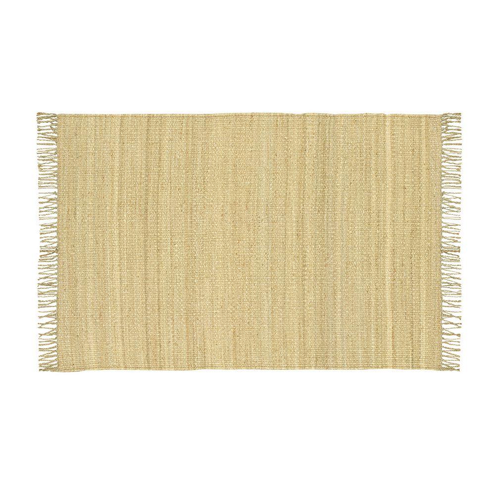 Decor 140 Jute Bleached Rug