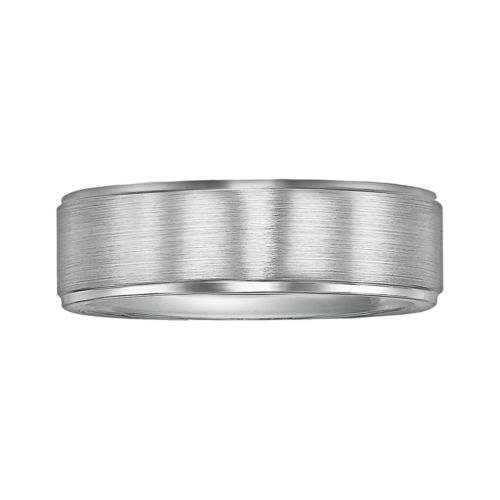Cherish Always Cobalt Wedding Band - Men