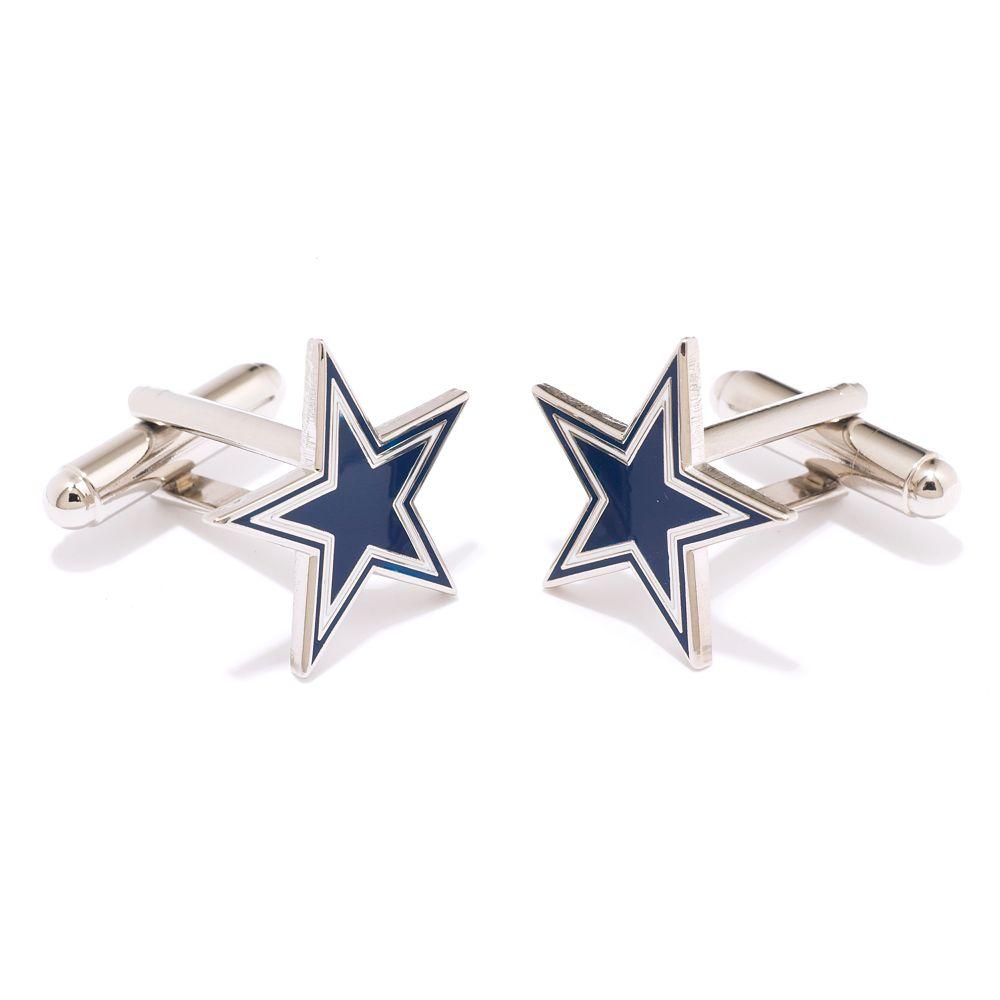 Dallas Cowboys Cuff Links