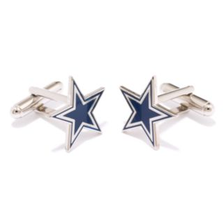 Dallas Cowboys Cuff Links