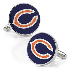 Chicago Bears Cuff Links