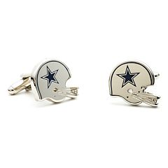 Dallas Cowboys Retro Helmet Cuff Links