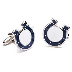 Indianapolis Colts Cuff Links