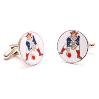 New England Patriots Vintage Cuff Links