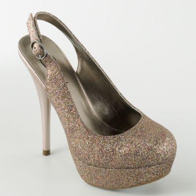 Candie's Platform High Heels