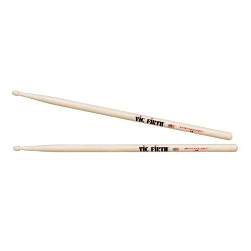 Vic Firth American Classic 5A 2-pc. Drumstick Set