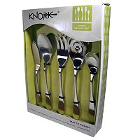 Knork Matte 5-pc. Serving Set