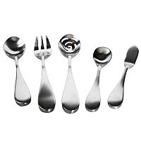 Knork 5-pc. Serving Set