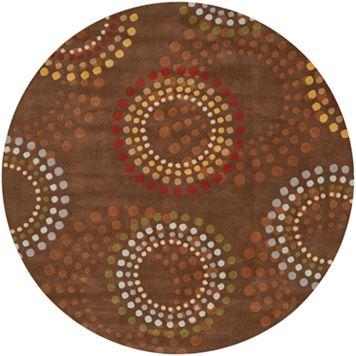 Surya Forum Rug - 4' Round