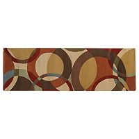 Surya Forum Rug Runner - 3' x 12'