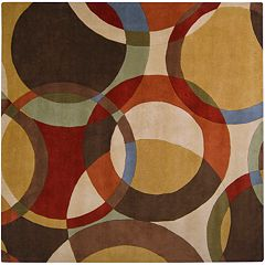 Surya Forum Rug - 4' Square