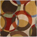 Surya Forum Rug - 6' Square