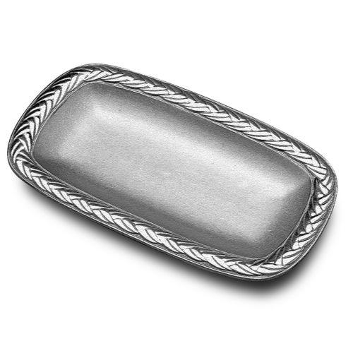 Wilton Armetale Grillware 16-in. Grill Tray