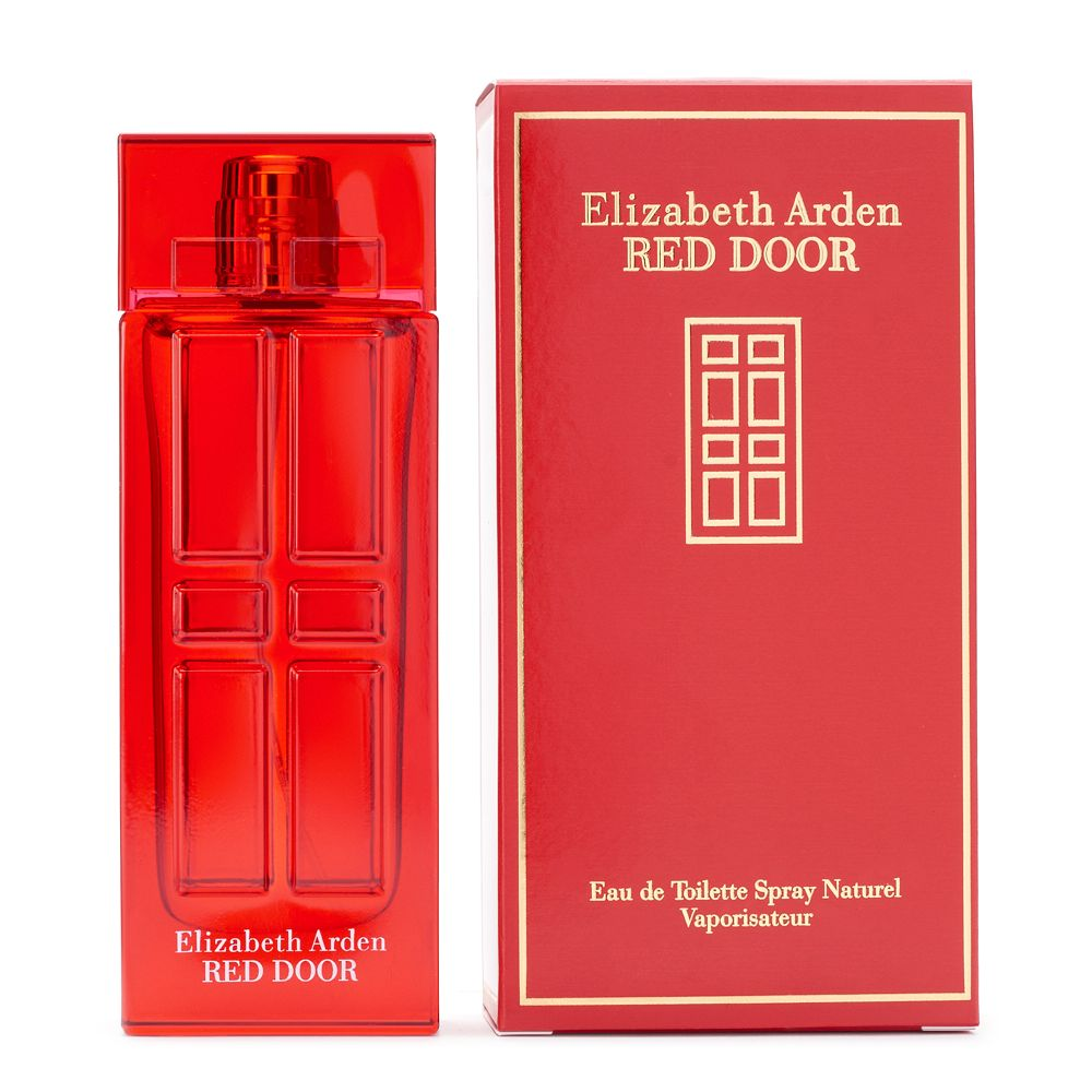 fragrance women door arden vibrance red products beautyvibrance edt for beauty elizabeth