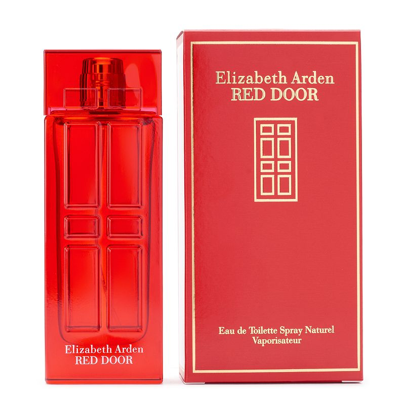 Elizabeth Arden Red Door Eau De Toilette Perfume For Women, 3.3 Oz