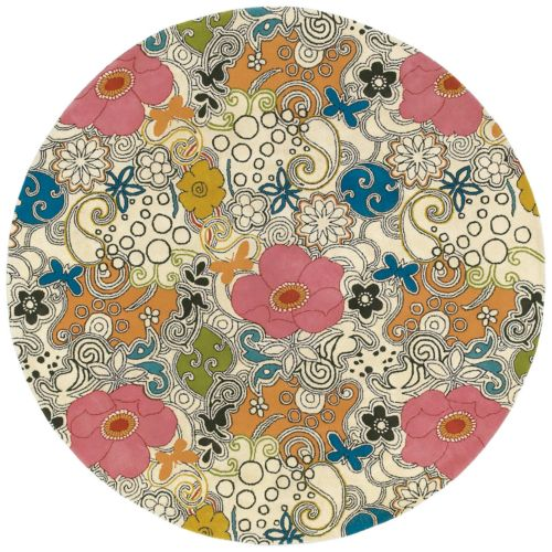 Surya Goa Floral and Paisley Rug - 5