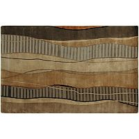 Surya Mugal Wave Rug - 8' x 11'