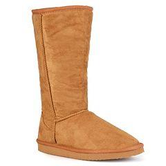Adi Designs 710 Women's Midcalf Boots