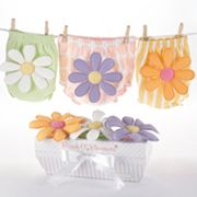 Baby Aspen Bunch O' Bloomers Bloomer Gift Set - Newborn