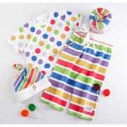 Baby Aspen Lollipop Loungewear Gift Set - Newborn