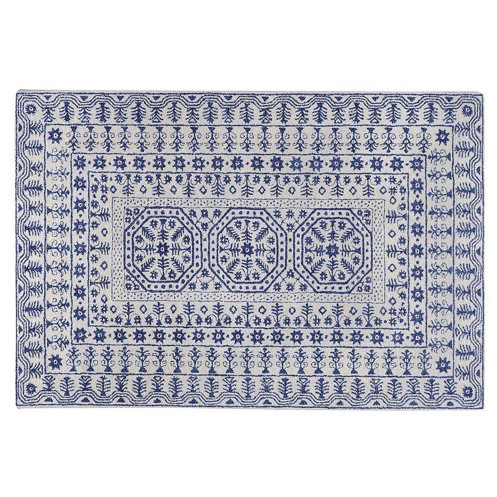 Surya Smithsonian Tile Rug - 24'' x 36''