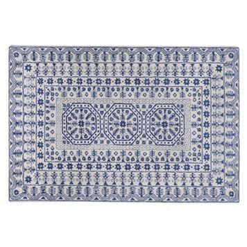 Surya Smithsonian Tile Rug - 3'3'' x 5'3''