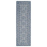 Surya Smithsonian Tile Rug Runner - 30'' x 96''