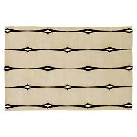 Surya Luminous Striped Rug - 5' x 8'