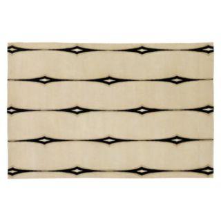 Surya Luminous Striped Rug - 8' x 11'