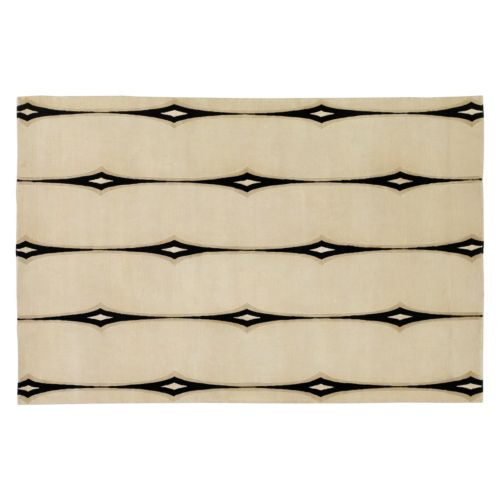 Surya Luminous Striped Rug - 8