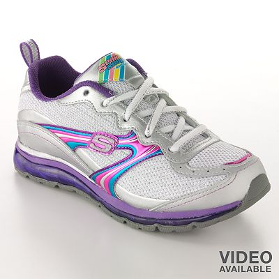 light tennis shoes adults on skechers sporty shorty revv air light up. Black Bedroom Furniture Sets. Home Design Ideas