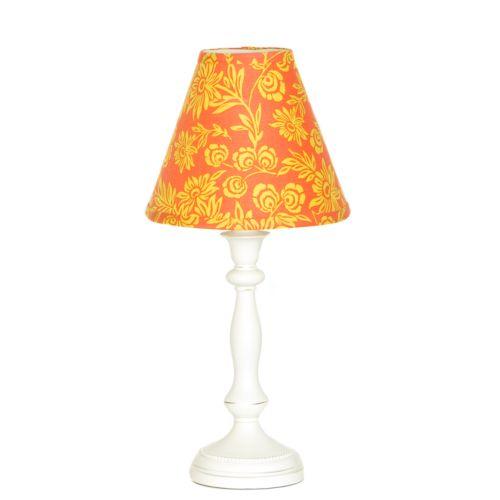 Cotton Tale Sumba Lamp