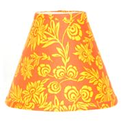Cotton Tale Zumba Lamp Shade