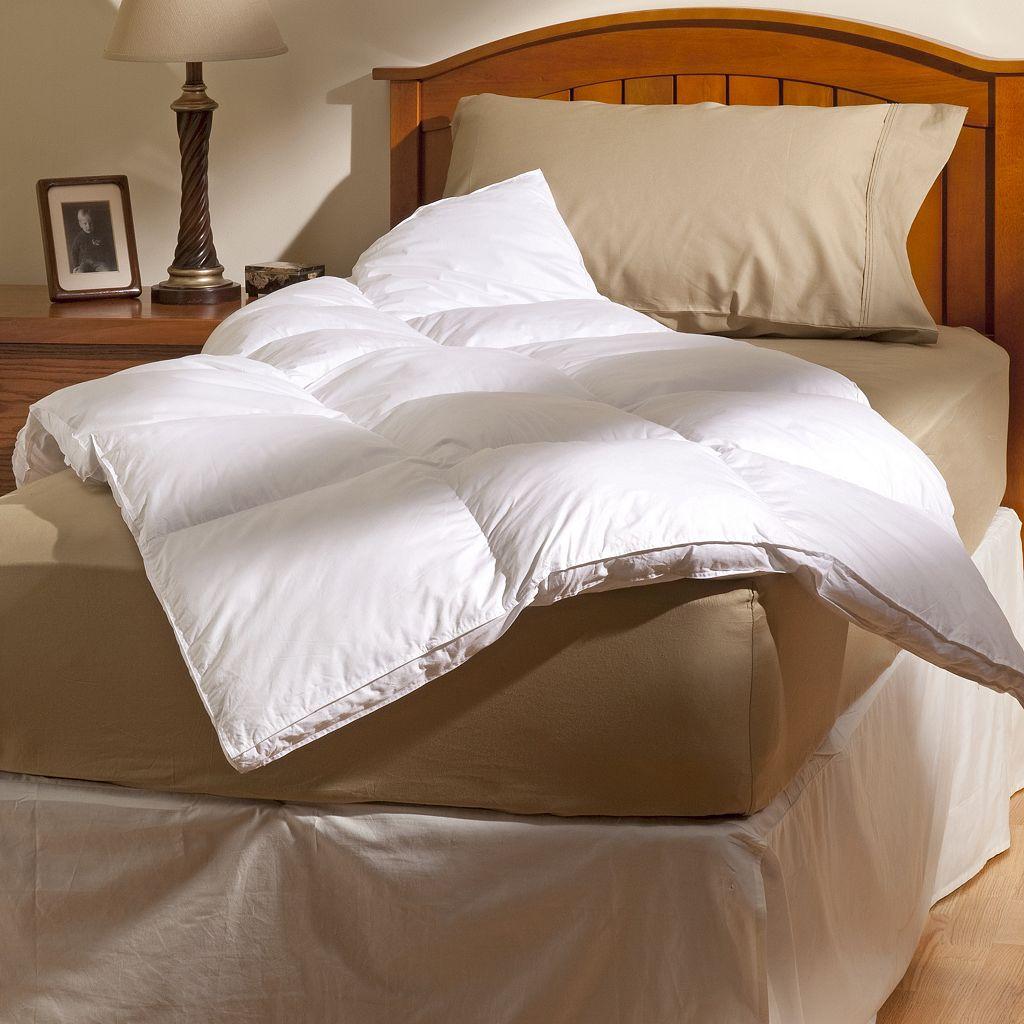 Allerease Fiber Bed - King