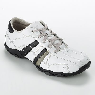 Skechers Vassell Oxford Shoes - Men