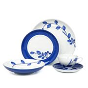 Mikasa True Blue 5-pc. Place Setting
