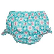 water wear by i play. Daisies Diaper Cover - Baby