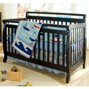 DaVinci Emily 4-in-1 Convertible Crib