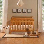 Davinci Emily 4 In 1 Convertible Crib