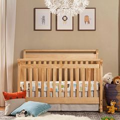 DaVinci Emily 4-in-1 Convertible Crib